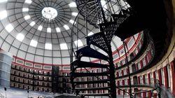 Η Ολλανδία κλείνει τις φυλακές της και σε όσες απομένουν δίνει τα κλειδιά στους