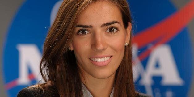 Η Ελληνίδα της NASA δίνει 4 συμβουλές ζωής που μάλλον πρέπει όλοι να