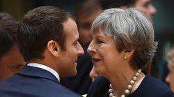 Daily Mail: Έγγραφο αποκαλύπτει το πώς το Παρίσι θα χρησιμοποιήσει το Brexit για να αποδυναμώσει το