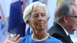 ΔΝΤ: Στόχος η κανονικότητα για επιστροφή στις αγορές. Όλα τα προγράμματα του ΔΝΤ έχουν «οροφή» για το