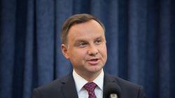 Ο πρόεδρος της Πολωνίας επικύρωσε το νομοσχέδιο περί τακτικών