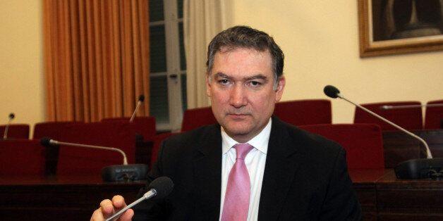 Στη δικαιοσύνη για επανεξέταση η υπόθεση του πρώην επικεφαλής της ΕΛΣΤΑΤ