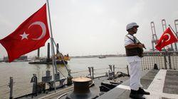 Νέα τουρκική πρόκληση: Το Barbaros παρενόχλησε ψαράδες ανοιχτά της