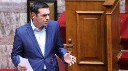 Τσίπρας: Η Τουρκία αρέσκεται να μη σέβεται τη σταθερότητα, τη συνεργασία και την