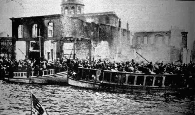 Λου Γιούρενεκ: Η Καταστροφή της Σμύρνης παραμένει ανοιχτή πληγή για τον