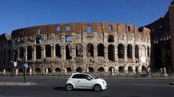 Σε διαμάχη το Ανώτατο Διοικητικό Δικαστήριο και το δημαρχείο της Ρώμης για το