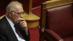 Βίτσας: Έμπρακτη διεθνής υποστήριξη στο δικαίωμα της Κύπρου να εκμεταλλεύεται την