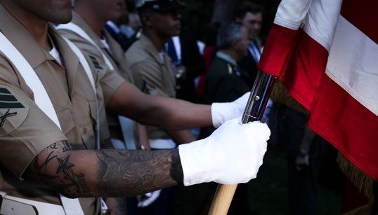 Έτσι έγινε ο εορτασμός για τα 241 χρόνια της Αμερικανικής Ανεξαρτησίας στην