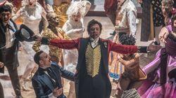O Hugh Jackman απολύεται από τη δουλειά του και γίνεται θρύλος του τσίρκου στο trailer του «The Greatest