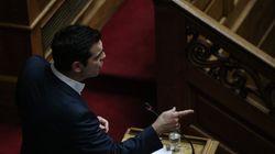 Επιστροφή της πολιτικής ατζέντας στην οικονομία και απαξίωση της ΝΔ οι στόχοι Τσίπρα στην προ ημερησίας στη