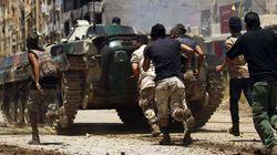 Κατάληψη της Βεγγάζης ανακοίνωσε ο Χαλίφα Χαφτάρ, διοικητής της ανατολικής