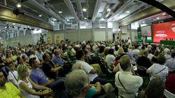 Συνέδριο Δημοκρατικής Συμπαράταξης: Η επιστροφή Ραγκούση και ο στόχος της αποδόμησης του