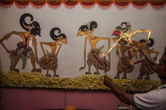 Μία από τις αρχαιότερες παραδόσεις της Ινδονησίας κάνει στάση στο Αιγαίο και στο Φεστιβάλ Κινηματογράφου