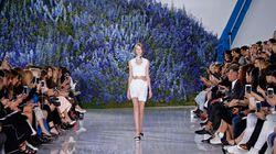 Ο οίκος Dior γιορτάζει τα 70 του χρόνια με μία μοναδική έκθεση στο