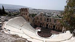 Οι εργαζόμενοι στο Ελληνικό Φεστιβάλ αναβάλλουν τη στάση εργασίας της
