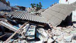 Μέτρα στήριξης των σεισμόπληκτων της Λέσβου. Τι θα γίνει με τα