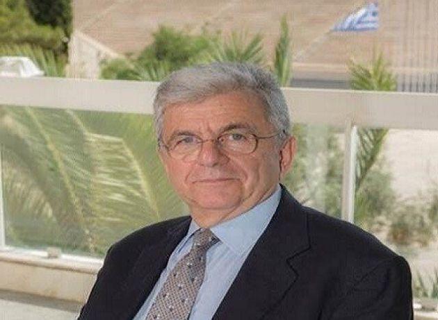 Αλέξης Φυλακτόπουλος: «Έμπνευσή μας είναι κάθε τι θετικό στην Ελλάδα. Παροτρύνουμε τους φοιτητές να γνωρίσουν...