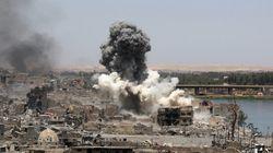 Μαχητές του Ισλαμικού Κράτους ανακοίνωσαν ότι ο ηγέτης τους Αλ Μπαγκντάντι έχει