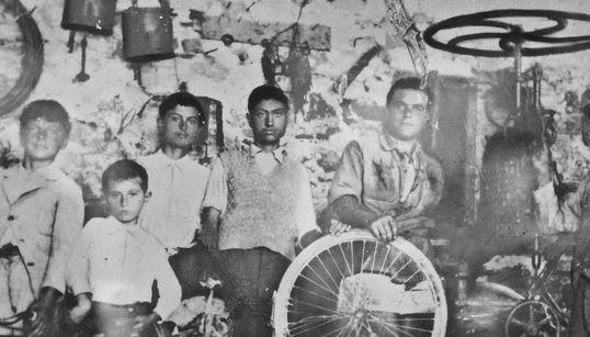 Ένας αληθινά γενναίος έρωτας, τα ποδήλατα και μια ντροπιαστική