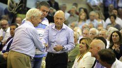 Σημίτης: Η ελληνική πολιτική ζωή δεν μπόρεσε να ανταποκριθεί στις απαιτήσεις. Το λέω με