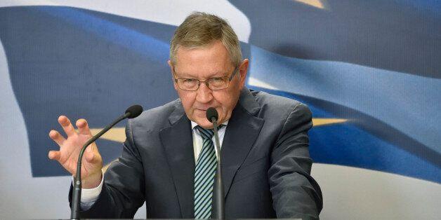 Ο διευθύνων σύμβουλος του ESM, Κλάους