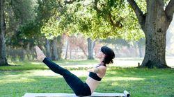 Clinical Pilates: Τι είναι και σε ποιους