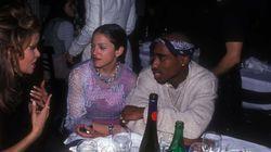 Το γράμμα χωρισμού που είχε στείλει ο Tupac στη Madonna από τη φυλακή, για πρώτη φορά στη