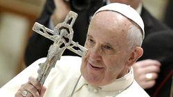 O Πάπας Φραγκίσκος μόλις άλλαξε τους κανόνες για το ποιοι μπορούν να γίνουν