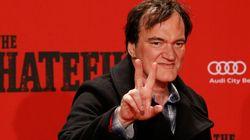 Ο Quentin Tarantino ετοιμάζει ταινία για τις δολοφονίες της διαβόητης «οικογένειας»