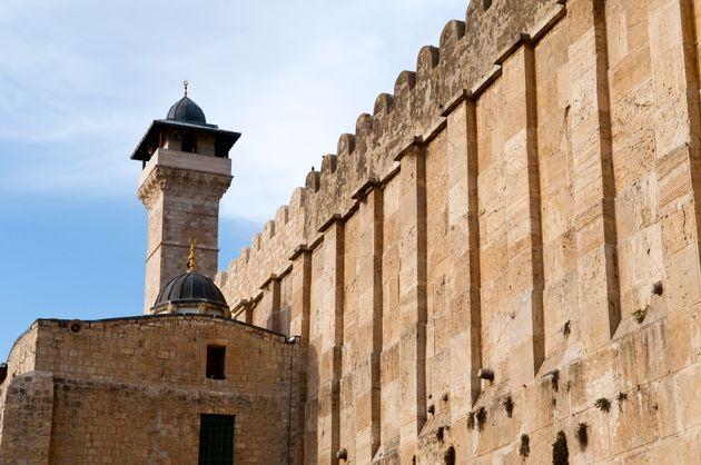 Η Unesco περιέλαβε τη Χεβρώνα στον κατάλογο Παγκόσμιας