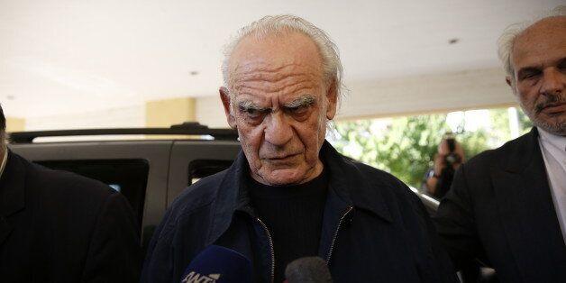 Τσοχατζόπουλος: «Πλήρωσα το ότι αγόρασα όπλα από τους Ρώσους. Οι Αμερικανοί αυτό δεν μου το