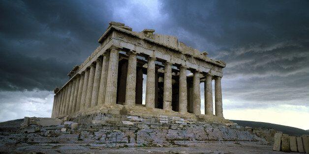 Έλληνας VS