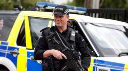 Σύλληψη 19χρονου σε σχέση με την τρομοκρατική επίθεση στο