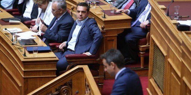 Κυβερνητικός αξιωματούχος: Ο κ. Μητσοτάκης συνέχισε τις ανοησίες που συγκροτούν την αντιπολιτευτική γραμμή...