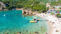 Κέρκυρα, το πρώτο ελληνικό νησί που χάρισε πρόσβαση στις παραλίες του σε άτομα με κινητικά