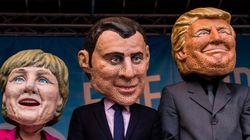 G20: Οι ηγέτες προετοιμάζονται για σκληρές διαπραγματεύσεις με τον Τραμπ για την κλιματική αλλαγή και το