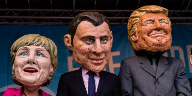 G20: Οι ηγέτες προετοιμάζονται για σκληρές διαπραγματεύσεις με τον Τραμπ για την κλιματική αλλαγή και...