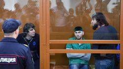 Ρωσία: Ένοχοι και οι 5 κατηγορούμενοι για τη δολοφονία του πολιτικού της αντιπολίτευσης, Μπόρις