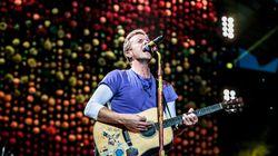Οι Coldplay στηρίζουν τους μετανάστες με το νέο τους single,