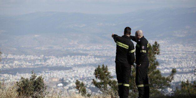 Νεκρός εντοπίστηκε στον Υμηττό ο αστυνομικός που είχε εξαφανιστεί τον περασμένο