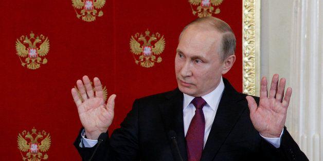 Η Ρωσία μπλόκαρε στο συμβούλιο ασφαλείας του ΟΗΕ αμερικανική πρόταση για αυστηρά μέτρα κατά της Β.