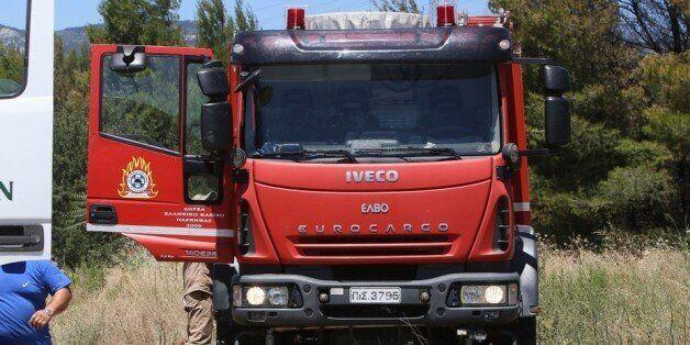 Ελεγχόμενη η κατάσταση με τις πυρκαγιές σε Ζάκυνθο και
