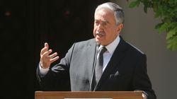 Επιδείξαμε ευελιξία στις διαπραγματεύσεις λέει ο Ακιντζί. Ευθύνες στον Αναστασιάδη πως «απομακρύνθηκε από τη