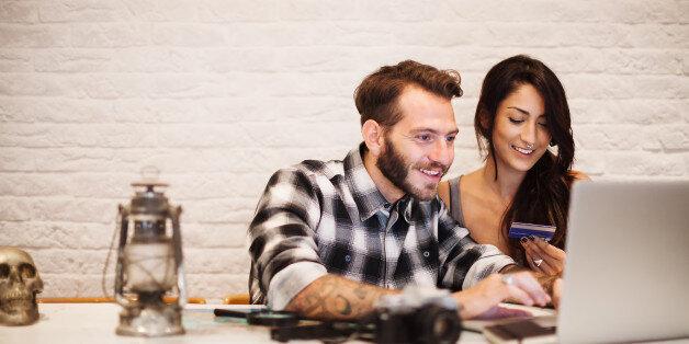 Online Dating εθιμοτυπία του ματιού