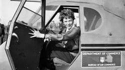 Φρενίτιδα στις ΗΠΑ με νέα φωτογραφία που «αποκαλύπτει» τι απέγινε η θρυλική αεροπόρος Αμέλια