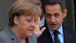 «Άνγκελα σου άρεσε η Lehman; Θα λατρέψεις την Ελλάδα». Ο Σαρκοζί θυμάται την κρίση του