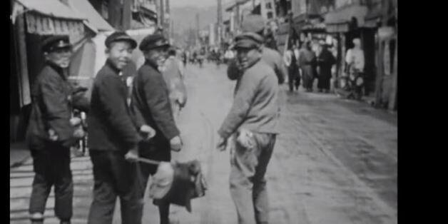 Μοναδικό βίντεο: Η Χιροσίμα πριν από την ατομική