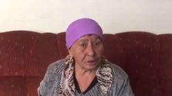 Η γιαγιά-ράπερ του Καζακστάν είναι 78 χρονών και