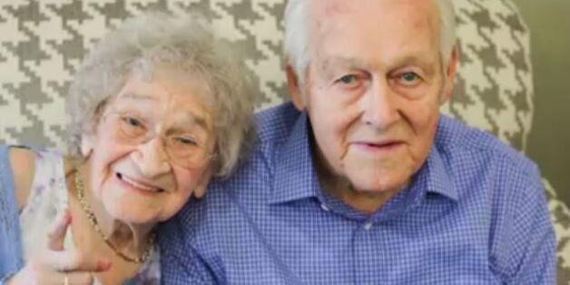 Μετά από 80 χρόνια γάμου, αυτό το ζευγάρι δικαιούται να δίνει συμβουλές στους