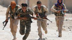 Συρία: Στην Παλιά Πόλη της Ράκας εισήλθαν οι Συριακές Δημοκρατικές